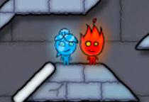 ولد النار وبنت الماء 4